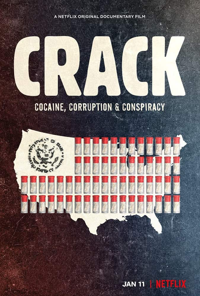 Crack Cocaine Corruption and Conspiracy